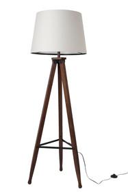 Lampa podłogowa RIF to klasyczna i stylowa lampa na trzech nogach. Idealne połączenie detali i proporcji. Doskonale połączenie podstawy wykonanej z...