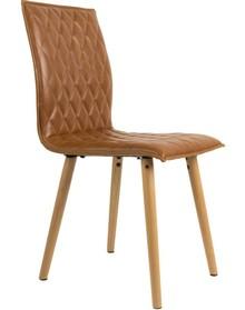 Krzesło Andy brązowe