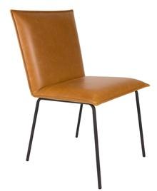 Krzesło FLOKE - brązowe