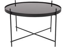 stolik CUPID duży - czarny