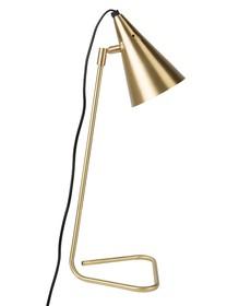 Lampa stołowa BRASSER  Wymiary: 18x50 cm Długość kabla: 180 cm