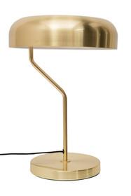 Lampa stołowa ECLIPSE  Wymiary: 30x42 cm (Ø x H) Wymiary podstawy: 20x2,5 cm (Ø x H) Długość kabla: 160cm