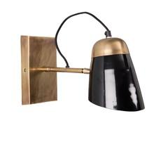 Lampa ścienna OLD SCHOOL z regulacją wysokości i kierunkuświatła Źródło światła: E14, max. 25 watowa żarówka Klasa efektywności...