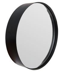 Lustro RAJ średnie  Materiał: metal Wymiary: 60 x 7,5 cm (Ø x H)
