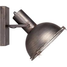 Lampa ścienna SPOTLIGHT  Lampa ścienna SPOTLIGHT  Wymiary:  - Wysokość: 30 cm - Szerokość: 26 cm - Głębokość: 29 cm  Materiał:  - metal,...