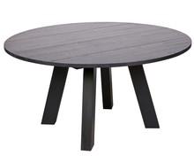 Stół RHONDA 150cm - czarna noc