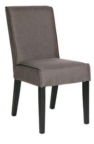 Krzesło JACCO taupe - Woood  Kolor:  - Antracytowy  Wymiary:  - Wysokość: 94 cm - Szerokość: 46 cm - Głębokość: 62 cm  Materiał:  -...