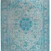Dywan CHI niebieski