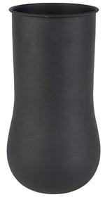 Wazon BLOB rozmiar L różne kolory marki Zuiver  Wykonany z żelaza, malowanego proszkowo Wymiary:18 x 35 cm (Ø x h) Otwór: 15 cm średnicy ...