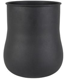 Wazon BLOB rozmiar XL różne kolory marki ZuiverWykonany z żelaza proszkowo malowany<br />Wymiary:23x28 cm (Ø x wys)Otwór: 21...