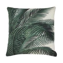 Poduszka liście palmowe marki HK Living Wymiary: 45x45cm