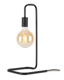 Lampa stołowa LONDON dostepna w kolorach czarnym, białym i oliwkowym.Lampa swoim wyglądem i kształtem nawiązuje do rozbudowanej sieci metra...