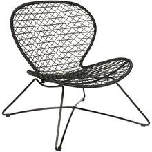 Krzesło QUADRO - czarny