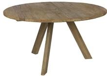 Stół do jadalni TONDO 140cm