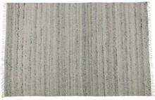 Dywan Fields 170x240 cm w odcieniach szarości  Dywan Fields w rozmiarze 170x240 cm, dostępny w odcieniach szarości i brązu.  Wymiary:  -...