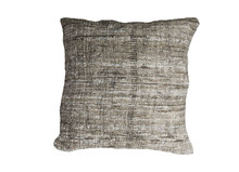 Ręcznie tkana poduszka dekoracyjna Bihar, inspirowana bogatą tradycją zdobienniczą indian. Tkana z jedwabnych resztek nici oraz resztek wełny...