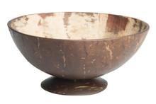 Kokosowa misa wykonywana ręcznie, w piekny naturalny wzór, gotowa do serwowania twoich ulubionych dań.Wymiary:9 cmProdukty marki Urban Nature...