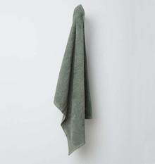 Ręcznik kuchenny w kolorze szarym.Wymiary:45 x 56 cmMateriał: bawełnaProdukty marki Urban Nature Culture łączą w sobie wpływy i surowce z...