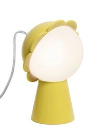 Lampa Daisy żółta  Lampa stołowa Daisy zaprojektowana w 2013 roku przez Nika Zupanc dla marki Dior.Tym razem dostępna już dla szerszej publiczności...
