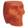 Stołek Mexico terracotta