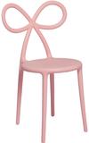 Krzesło Ribbon różowy mat  Krzesła Ribbon zostały zaprojektowane przez Nika Zupanc, która dołączyła do grona wybitnych projektantów kierowanych...