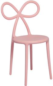Krzesło RIBBON - różowy mat