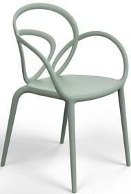 Krzesło Loop zielone