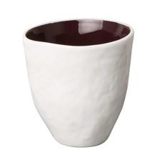 Materiał: ceramika Wymiary: H 9 cm Pojemność: 340ml Waga: 210gr
