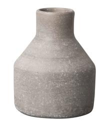 Materiał: ceramika Wymiary: 6,5/14 x 17 cm Waga: 300gr