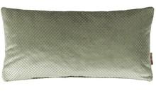 Poduszka Spencer OLD  Materiał:39% wiskoza, 31% bawełna, 30% akryl  Wymiary: 60 x 30 x 10 cm