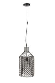 Lampa sufitowa JIM TALL  Seria lamp JIM to idealne rozwiązanie dla industrialnych wnętrz. Lampy JIM będą także świetnie wyglądać we wnętrzach o...