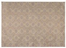 Dywan Grace marki Zuiver  Materiał: poliester, tył wykończony jutą.  Wymiary: 200x290 cm