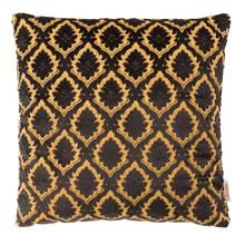Poduszka Glory  Materiał: wiskoza, bawełna  Wymiary: 45x45x12