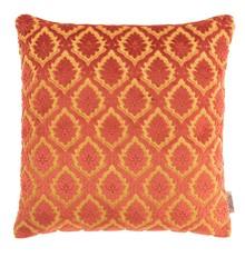 Poduszka Glory OLD  Materiał: wiskoza, bawełna  Wymiary: 45x45x12