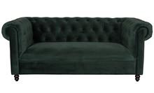 Oryginalny design sofy CHESTER sięga jeszcze XVIII. Dziś ten klasyczny model został odświeżony przez markę Dutchbone z lekkim powiewem XX wieku.  Nowa...