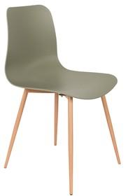 Krzesło LEON - zielone