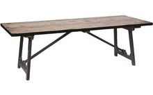 Stół CRAFT 190x90 - czarny