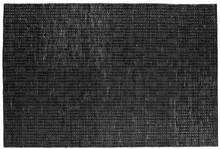 Dywanik jutowy Scenes 70x240 czarny  Dywan Scenes w całości wykonany jest z plecionej juty. Dywan dostępny jest w kolorach naturalnym i czarnym oraz w...
