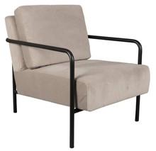 Fotel X-BANG - jasnoszary