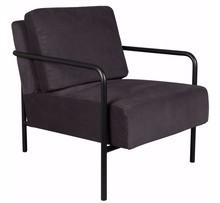 Fotel X-bangz dodatkową poduszką i zdejmowanym pokrowcem.  Materiał: Tapicerka: Obicie materiałowe (79% polyester, 21% akryl) w kolorze...