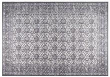 Dywan Malva, marki Zuvier, tkany maszynowo.  Materiał: 80% bawełny chenille, 20% wełny, od spodu wykończony jutą.  Wymiary: 170x240 cm  80%...