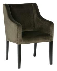 Krzesło do jadalni LIZ - zielone