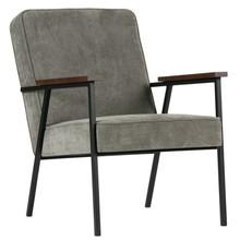 Fotel zielony Sally  Kolor:  - Zielony  Wymiary:  - Wysokość: 73 cm - Szerokość: 60 cm - Głębokość: 70 cm  Materiał:  - Tworzywo sztuczne