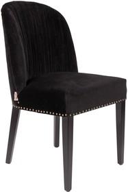 Krzesło CASSIDY - czarne
