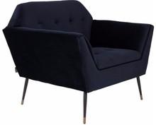 Fotel lounge KATE  Wymiary95x79x80 cm, Wysokość siedzenia 45 cm, Głębokość siedzenia 50 cm, Wysokość podłokietników: 63...