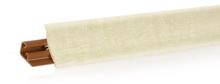 Listwa przyblatowa wykonana z tworzywa sztucznego.  Całkowita długość - 3000mm. Kolor - juta beżowa 698