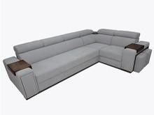 Narożnik Loft 90  Funkcjonalna elegancja w perfekcyjnym wykonaniu.  W narożniku zostały zastosowane nowoczesne i praktyczne rozwiązania: •...