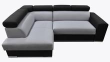 Narożnik Loft 48  Nowoczesny narożnik Loft 48. Funkcjonalna elegancja w perfekcyjnym wykonaniu.  W narożniku zostały zastosowane nowoczesne i...
