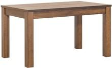 Stół rozkładany Hermes będzie idealnym uzupełnieniem mebli z linii PRESTIGELINE  Wymiary:  - wysokość: 78 cm - głębokość: 90 cm - szerokość:...