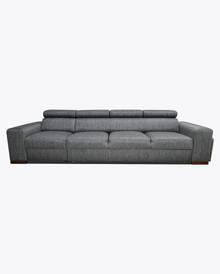 Sofa Loft 41  Nowoczesna sofa loft 41, pięknie wkomponuje się w Twoje wnętrze.  • zagłówki z siedmiostopniową zapadkową regulacją • funkcja...
